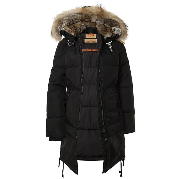 Long Bear Daunenmantel Damen 2