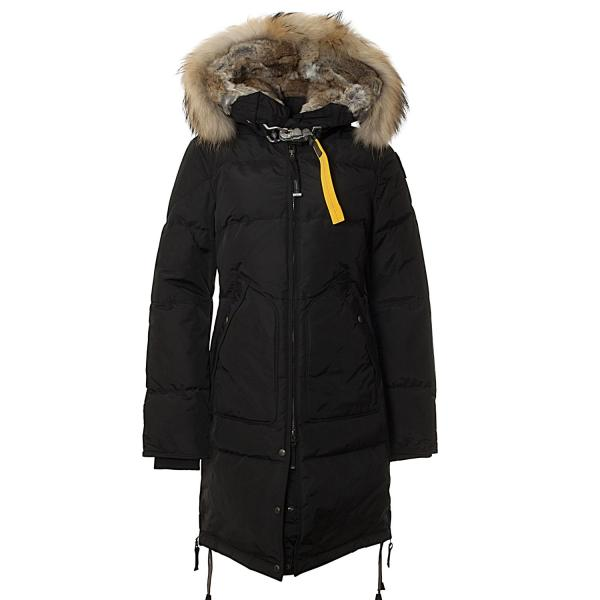 Long Bear Daunenmantel Damen 1