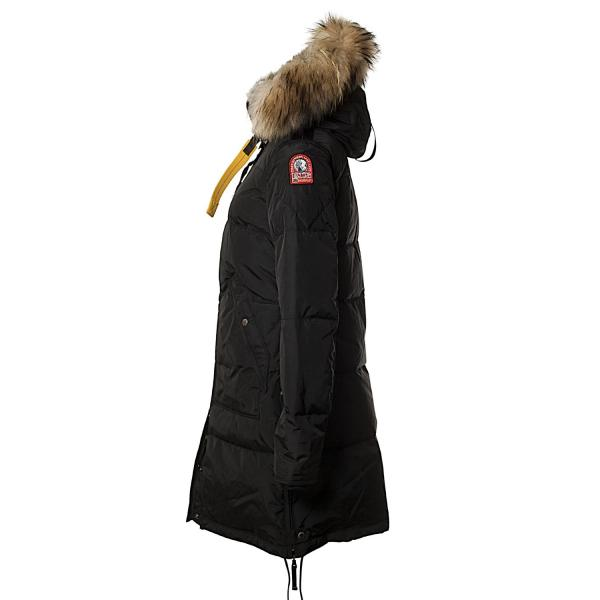 Long Bear Daunenmantel Damen 4
