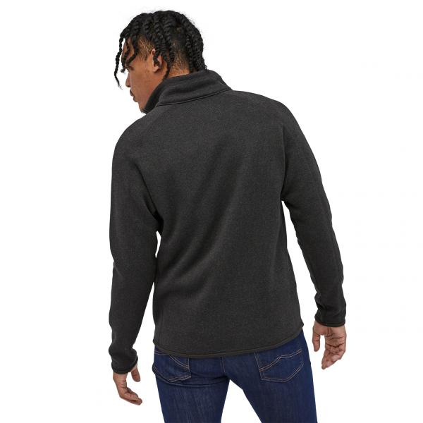 Better Sweater Fleecejacke Herren 4