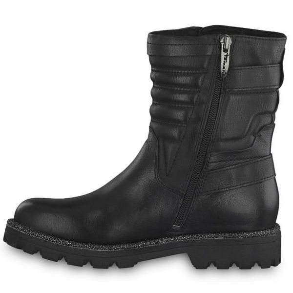 Angeles Stiefelette Damen 2